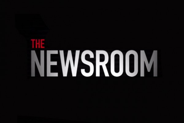The Newsroom -