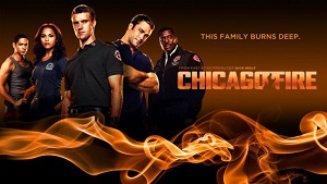 Chicago Fire -