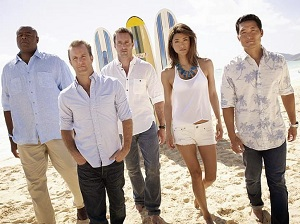 Hawaii Five-0 -