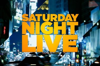 Saturday Night Live review