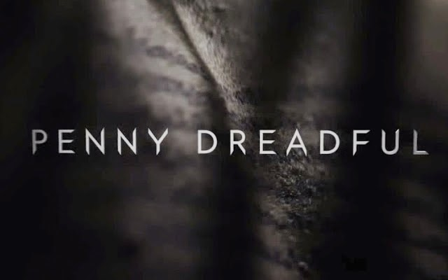 Penny Dreadful -