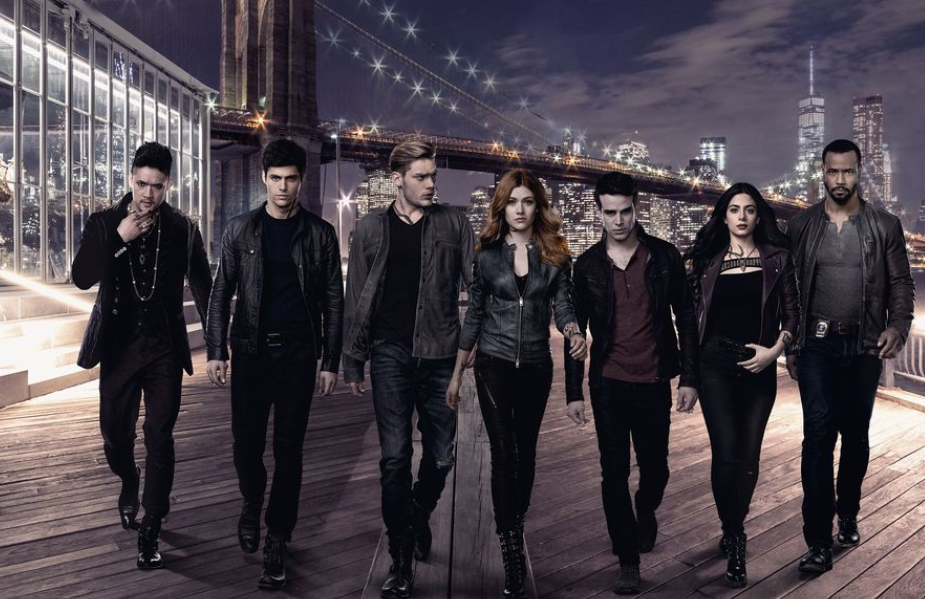 'Shadowhunters' Scores Additional 10-Episode Freeform Order