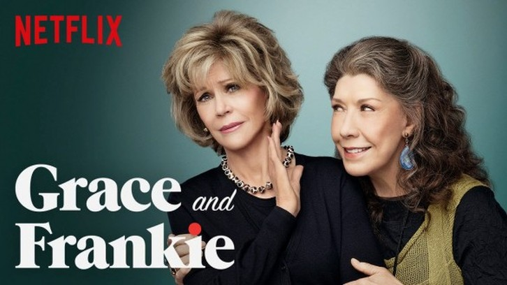 Grace and Frankie season 5 premiere date