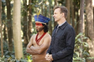 The Amazing Race 29 episode 2 review
