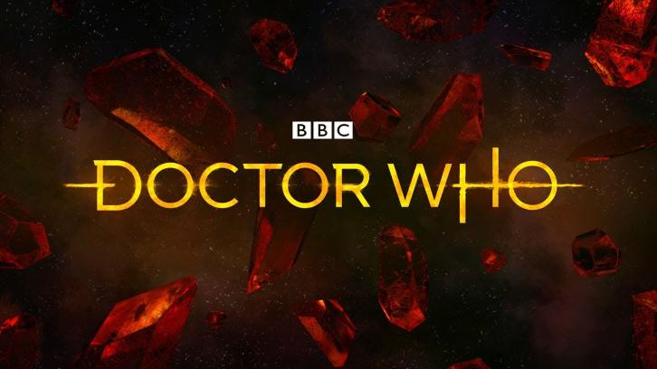 Doctor Who season 11 logo