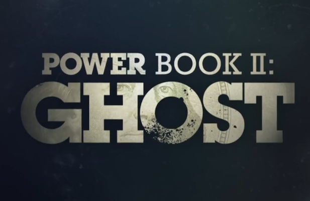 Power book 2